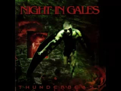 Night In Gales - Perihilion