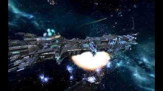 X3 Albion Prelude: Space Battle