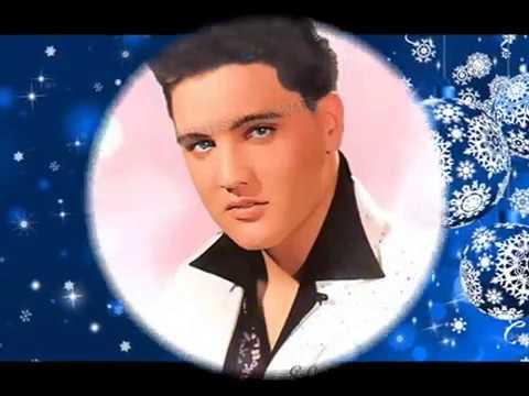 elvis presley blue christmas - Blue Christmas Elvis Presley