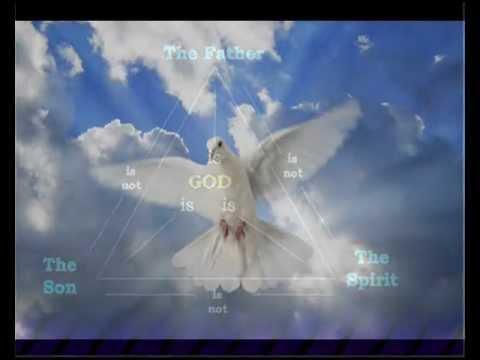 GOD; THE HOLY SPIRIT