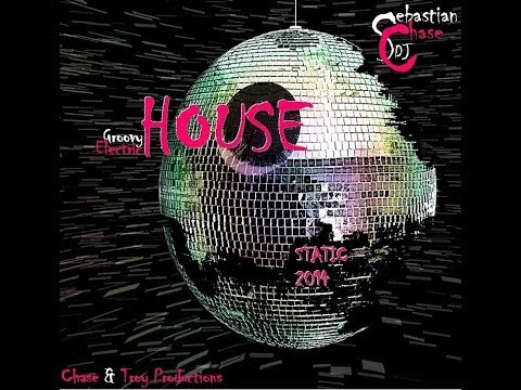 Groovy Electric House: Static Summer 2014
