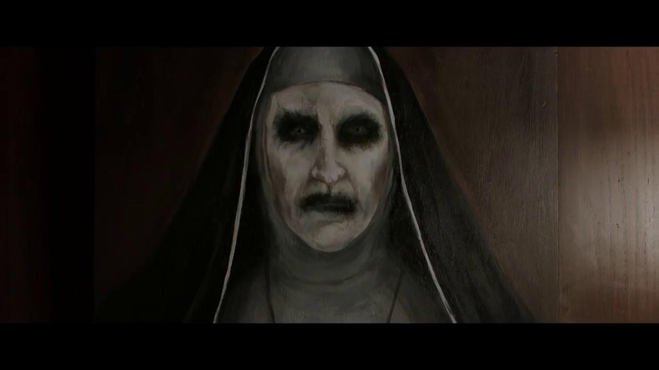 H ΚΑΛΟΓΡΙΑ (The Nun) Official Teaser Trailer
