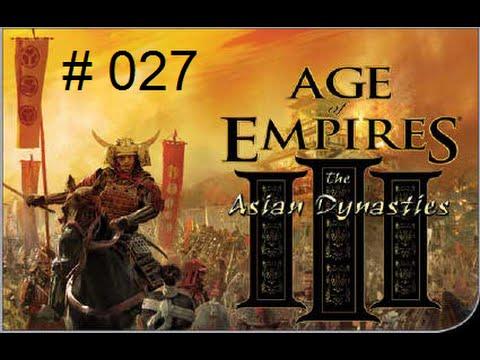 Aoe Iii The Asian Dynasties I 01 Elefanten Und Salpeter