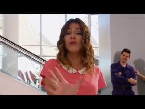Violetta || Clip: Hoy Somos Mas 2