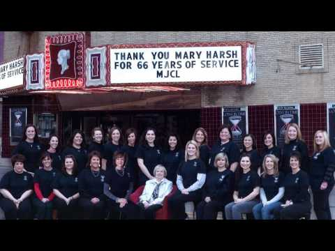 Farmers Bank & Trust Supports MJCL Follie Tales 2015