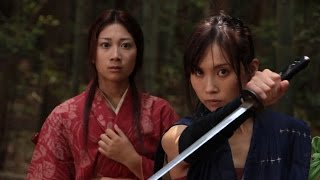 Love begins to grow between two ninjas from opposing factions. In t...