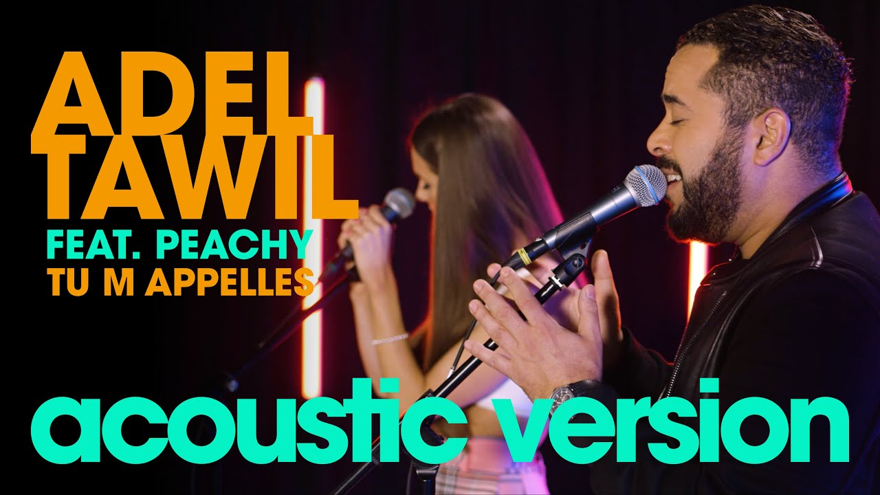 Adel Tawil Feat. Peachy Tu MAppelles