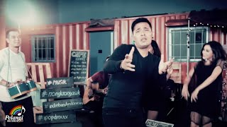 Bian Gindas - Yang Penting Hepi (Official Music Video)