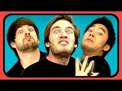 Thumbnail: YouTubers React To Short Viral Videos