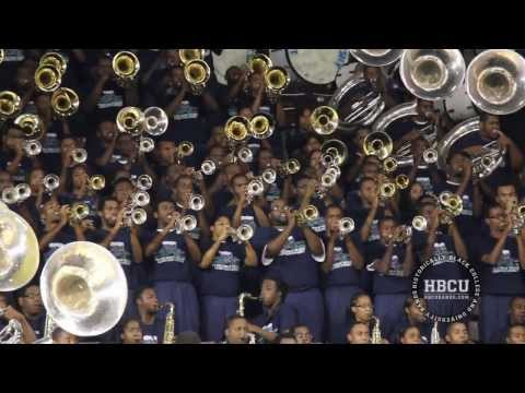 Power - Jackson State Marching Band