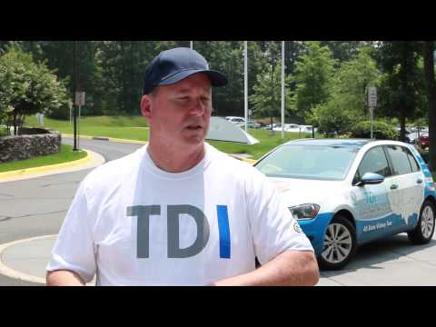 VW Golf TDI Fuel Economy Tips from Wayne   AutoMotoTV