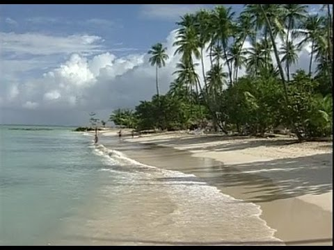 The Caribbean Island of Tobago