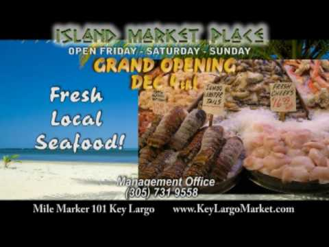 Key Largo Island Market Place