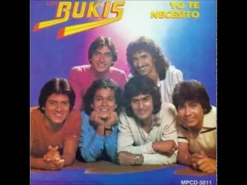 1. Que Lástima - Los Bukis