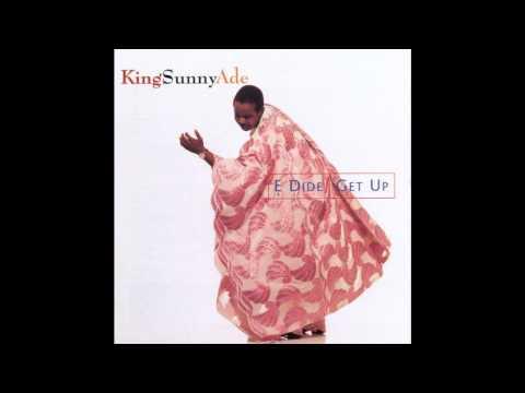 King Sunny Ade - Ope Oku