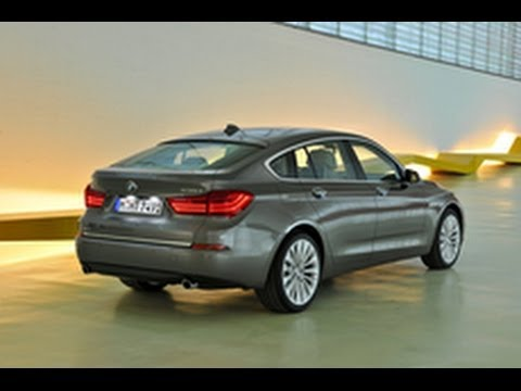 Real World Test Drive BMW I XDrive Gran Turismo YouTube - 535 gt bmw