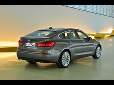 Real World Test Drive BMW I XDrive Gran Turismo YouTube - Bmw 535xi gt