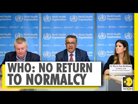 WHO   Many countries headed in wrong direction   Crisis to get worse and worse   World News   WION