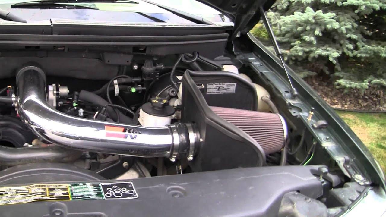 2004 Ford F 150 Supercrew Lariat Youtube 4x4