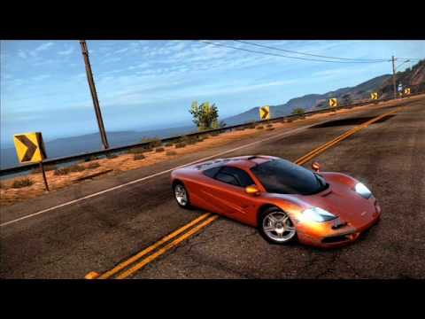 Need For Speed Hot Pursuit Soundtrack Pendulum Watercolour Youtube