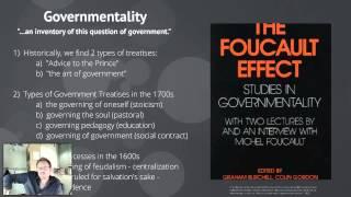 13.  Introduction to Foucault Thumbnail