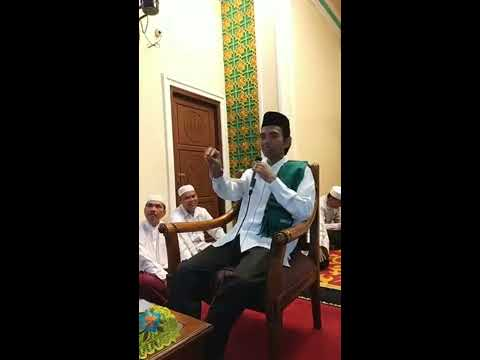 TERBARU 22 Nov 2017 Tabligh Akbar Masjid Al Mu'awanah Tembilahan - Ustadz Abdul Somad, Lc, M.A
