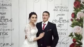Сергей и Виктория, 21 07 2018, шатёр Венеция  Чебоксары парк 500-летия