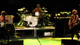 Biffy Clyro Live @ Trocadero 10/10/13