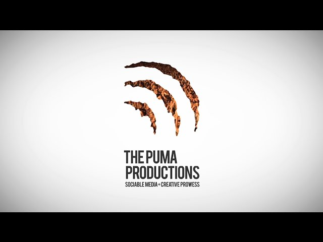 Production Reel v.1 by The Puma Productions
