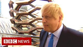 Boris Johnson: 'This is a verdict that we will respect' - BBC News