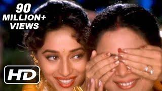 Maye Ni Maye - Hum Aapke Hain Koun -  Salman Khan, Madhuri Dixit - Classic Cult Song