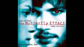 The Butterfly Effect Soundtrack - Departure Lounge - Alone Again And