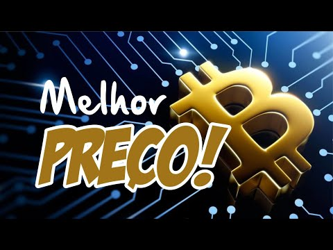 Melhor Preço No Bitcoin, Nova Stablecoin E Taxa ZERO!