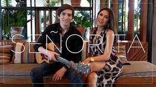 Señorita (Shawn Mendes & Camila Cabello) - Darfiny - Cover