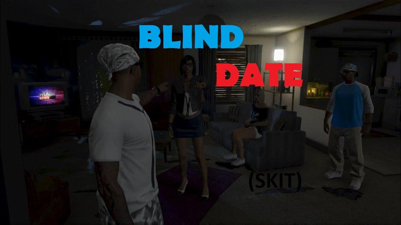 Blind Date (Un peu, beaucoup, aveuglément)