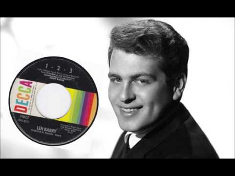 Len Barry * 1  2  3   1965   HQ