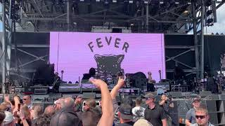 Fever 333 - The Innocent @ Sonic Temple (May 18, 2019)