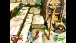 Power Stone 2 - Vizzed.com GamePlay - User video