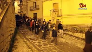 Nicosia, festeggiati i 300 anni dalla nascita di San Felice