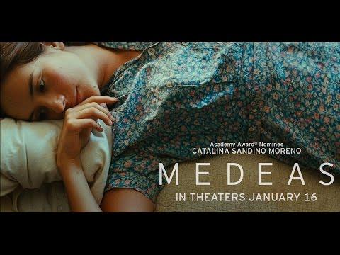 MEDEAS   Starring Catalina Sandino Moreno