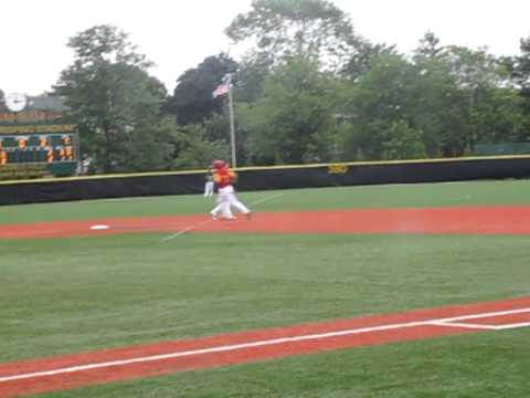 SP at CH baseball clip 6 Kevin Baron HR 5-22-1.MOV
