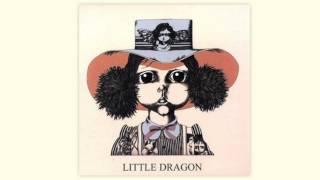 Little Dragon - No Love