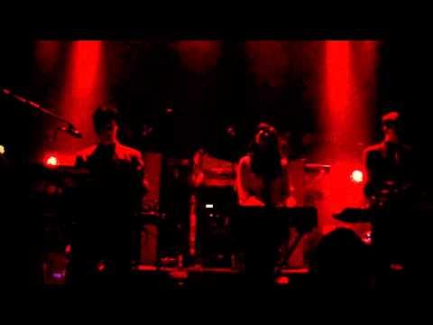 ELEKTROPOLIS- LIVE (2014) (aka Showroom Dummies)
