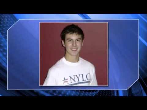 Former intern to Ohio Senator shot dead...