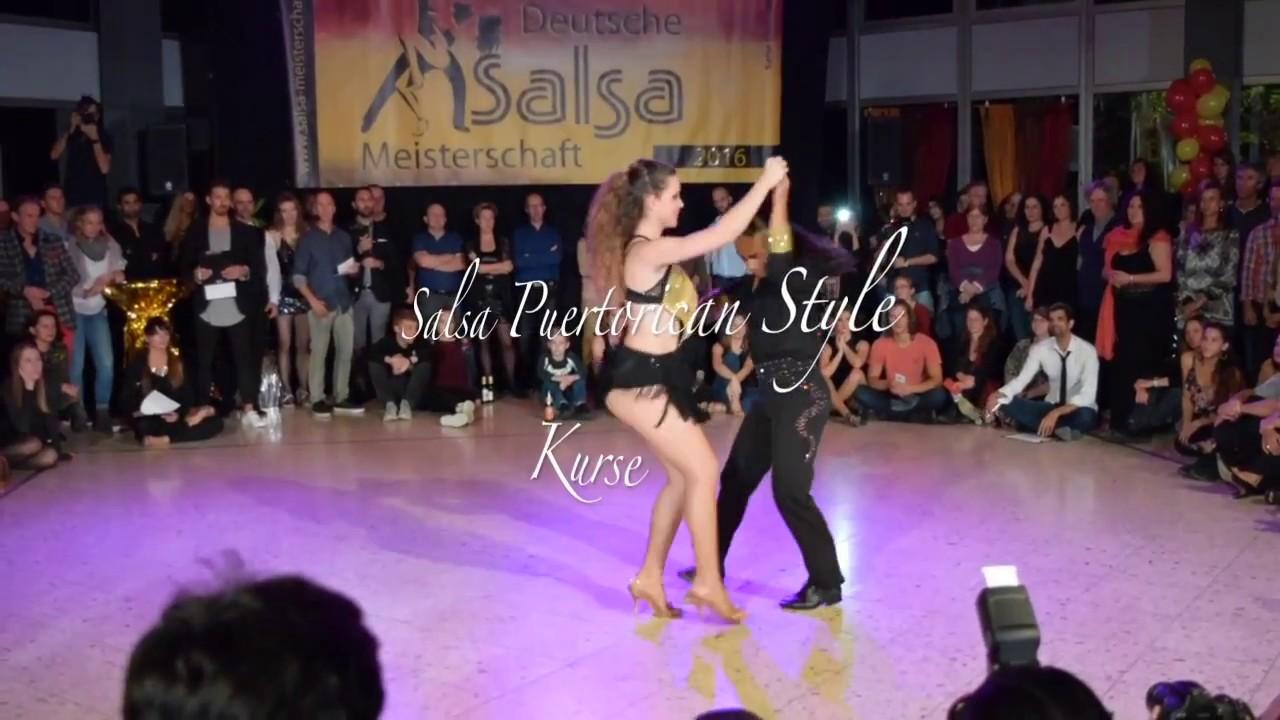 Salsa Revolucion Tanzschule Basel