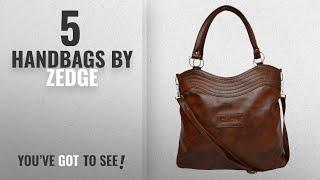 Top 10 Zedge Handbags 2018 Zedge Women 39 s Handbag Chocolate SNR-139