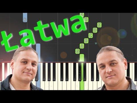 🎹 Ściernisko (Golec uOrkiestra) - Piano Tutorial (łatwa wersja) 🎹