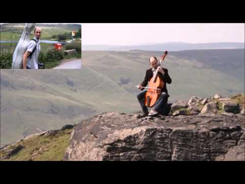The Lancashire Pipes - Robert Smith - Viola da Gamba