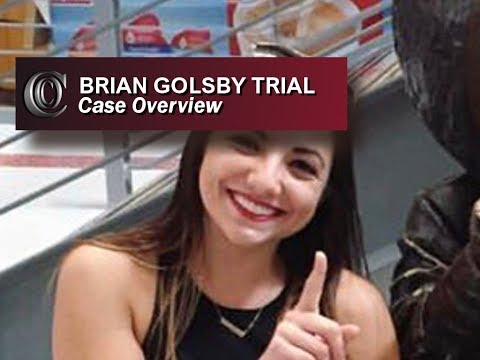 BRIAN GOLSBY TRIAL - 👩💻 Case Overview