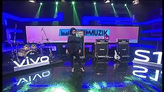 Datin Alyah | Meluruh LIVE| Pencalonan Baru Muzik Muzik 35
